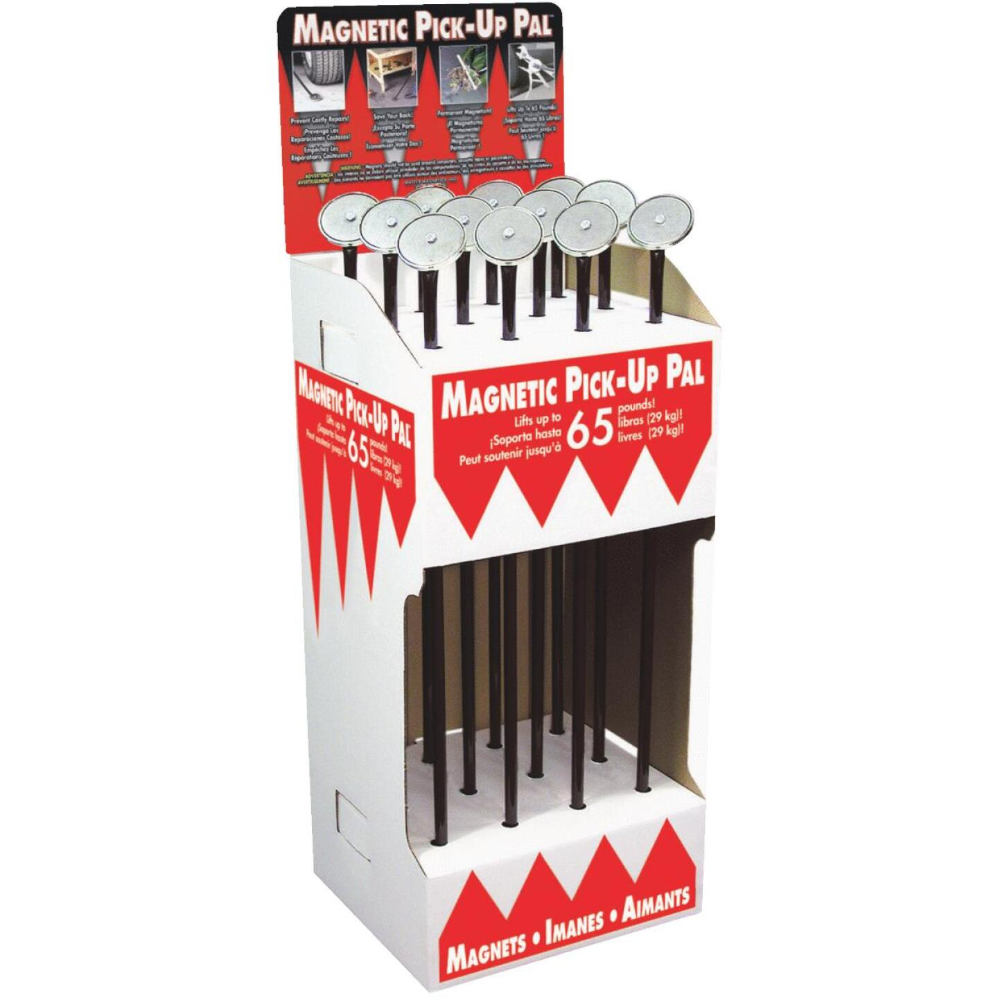 Master Magnetics 36 in. Magnetic Pick-Up Tool Image 2
