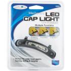 Custom Accessories Mechanic's LED Cap Clip-On Light Image 1